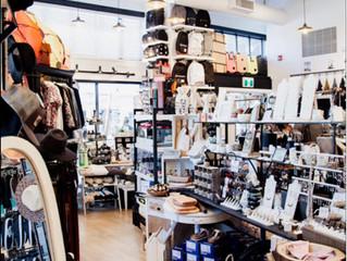 Merchant Quarters General Store