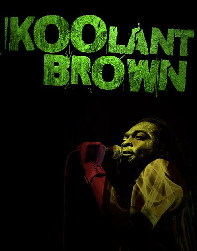 Koolant Brown