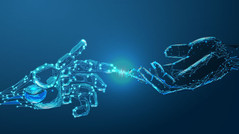The scope of Artificial Intelligence in Marketing