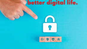 Cyber analysis for better digital life
