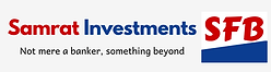 Samrat Investments upgraded logo for web
