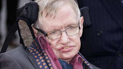 Stephen Hawking, science's brightest star, dies aged 76 Theoretical physicist