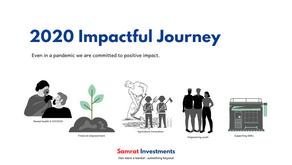 2020 Impact & Journey