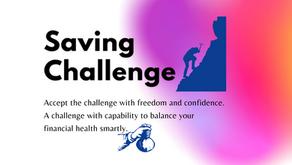 Biggest Saving Challenge