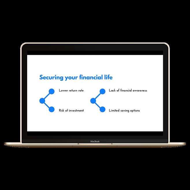 Securing your financial life, Samrat Inv
