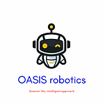 OASIS robotics, Smarter life, intelligen