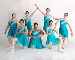 Navy Ballet