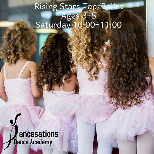 Rising Stars Ballet/Tap