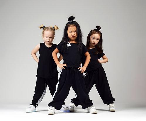 Hip Hop Ages 5-9