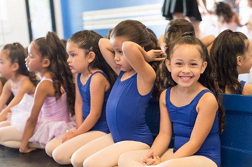 Rising Stars Ballet/Tap Combo