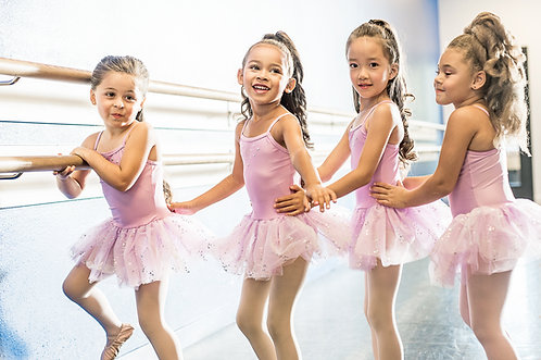 Rising Stars Ballet