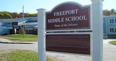 Freeport Middle School Coffee Program Fundraiser