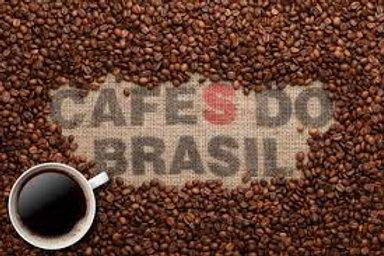 Brazil Dark Roast 1 pound bag (16 oz.)