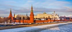 Kremlins walls