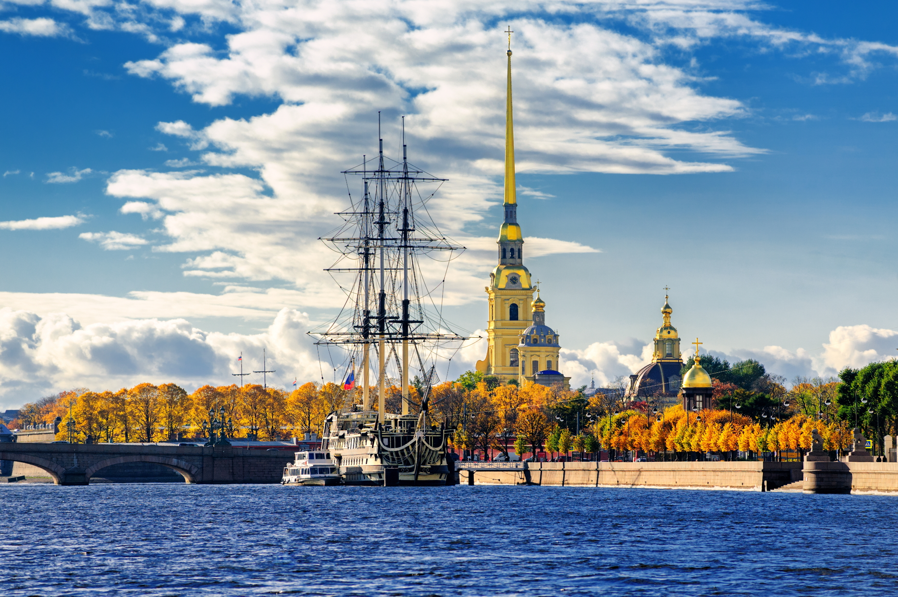 peter-paul-fortress