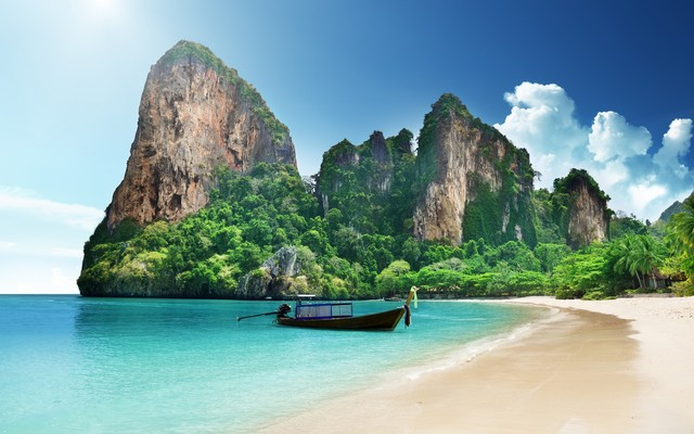 South East Asia Tours