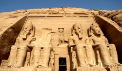 Abu-Simbel