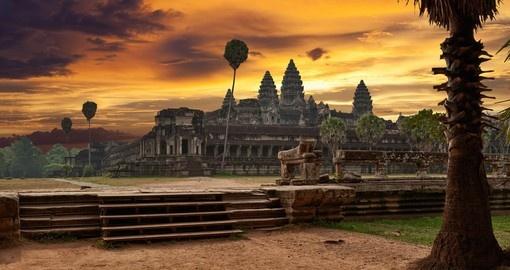 Cambodia angokwat
