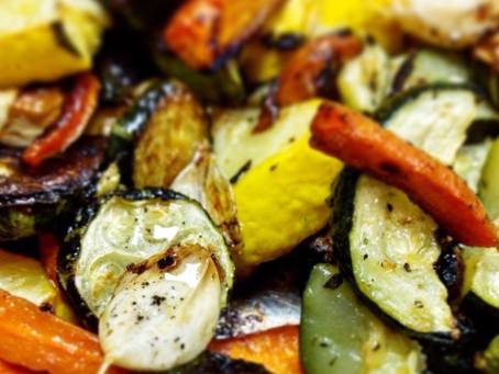 Oven Roasted Veggies! -paleo/keto/gaps/wapf