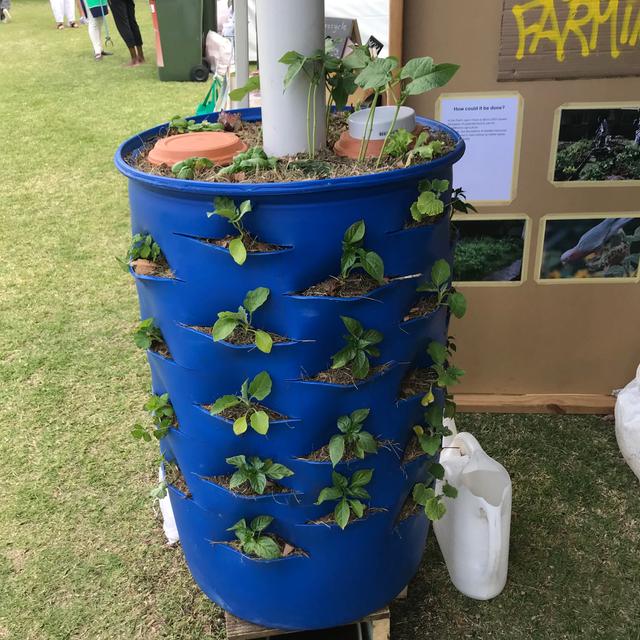 Gardentower