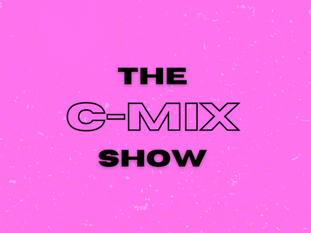 THE C-MIX SHOW FT. SHARKY MAJOR [MAJOR MUZIK TAKEOVER] - WED 6TH JAN (FLEX 101.4FM)