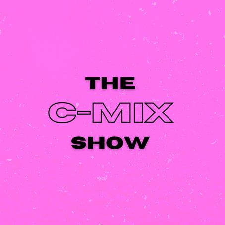 THE C-MIX SHOW FT. SHARKY MAJOR [MAJOR MUZIK TAKEOVER] - WED 6TH JAN (FLEX 101.4FM)