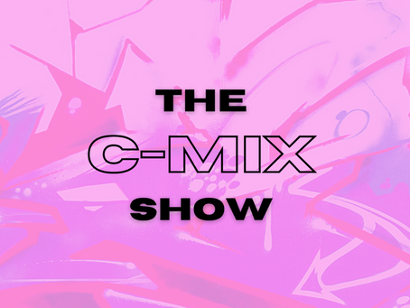 THE C-MIX SHOW - WED 20TH JAN (FLEX 101.4FM)