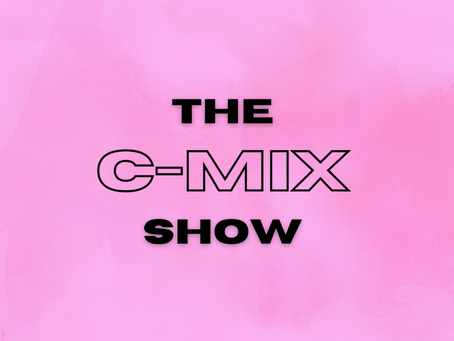 THE C-MIX SHOW FT. NOLAY - WED 3RD JAN (FLEX 101.4FM)