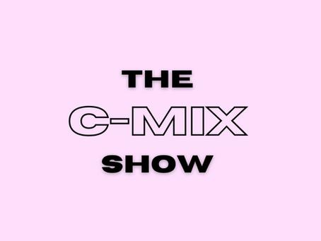 THE C-MIX SHOW FT. JIGGYFROMTHESOUF - WED 7TH OCT (FLEX 101.4FM)