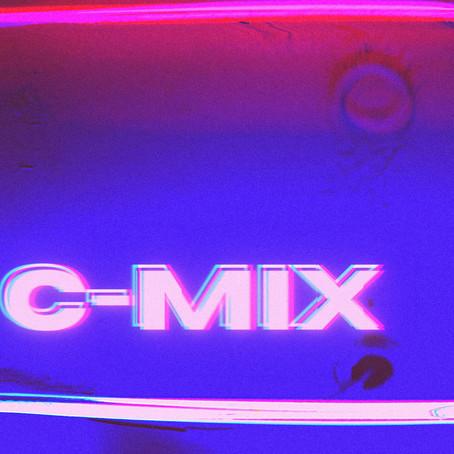NEW! C-MIX PLAYLIST - C-MIX : SEPT