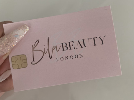 BILA BEAUTY - LUXURY, BLACK OWNED AND MADE IN THE UK