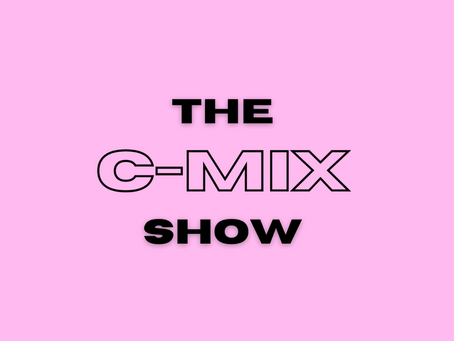 THE C-MIX SHOW FT. SHY SAVA - WED 18TH NOV (FLEX 101.4FM)