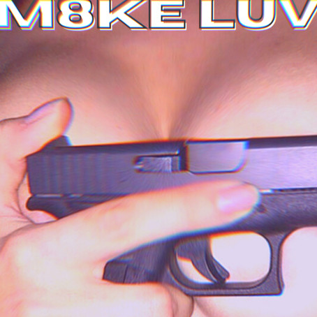 NEW! C-MIX PLAYLIST - C-MIX : M8KE LUV