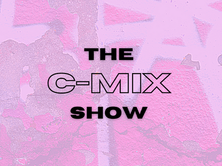 THE C-MIX SHOW FT. NAT SLATER - WED 2ND DEC (FLEX 101.4FM)