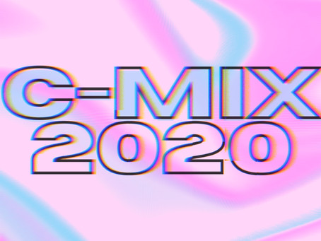 NEW! C-MIX PLAYLIST - C-MIX : 2020