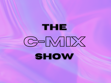 THE C-MIX SHOW - WED 13TH JAN (FLEX 101.4FM)