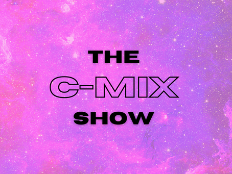 THE C-MIX SHOW FT. ALICAI HARLEY - WED 17TH FEB (FLEX 101.4FM)