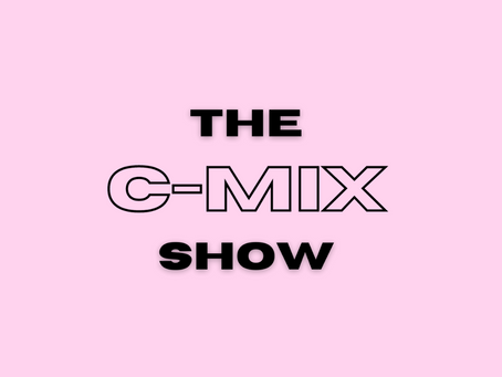 THE C-MIX SHOW FT. ZEPH - WED 11TH NOV (FLEX 101.4FM)