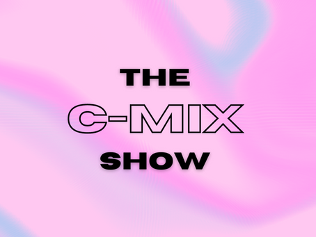 THE C -MIX SHOW FT. LOST GIRL - WED 30TH DEC (FLEX 101.4FM)