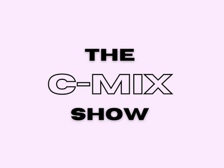 THE C-MIX SHOW - WED 14TH OCTOBER (FLEX 101.4FM)