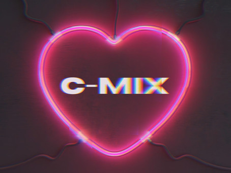 NEW! C-MIX PLAYLIST - C-MIX : ILY