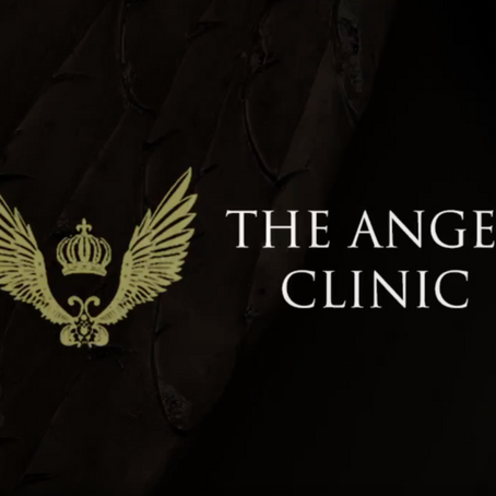 COLON HYDROTHERAPY AT THE ANGEL CLINIC, LOUGHTON