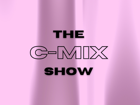 THE C-MIX SHOW FT. MANGA SAINT HILARE - WED 23RD DEC (FLEX 101.4FM)
