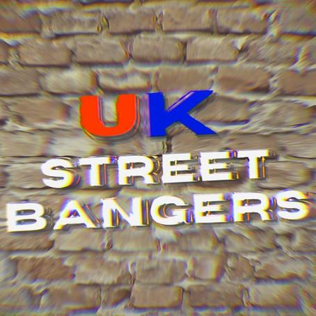 NEW! C-MIX PLAYLIST - C-MIX : UK STREET BANGERS
