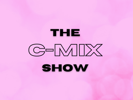 THE C-MIX SHOW FT. RV - WED 20TH JAN (FLEX 101.4FM)