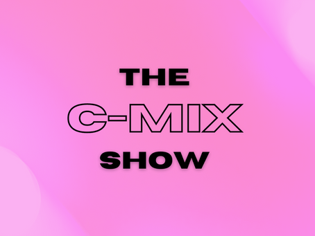 THE C-MIX SHOW FT. TIA CARYS - WED 16TH DEC (FLEX 101.4FM)