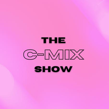 THE C-MIX SHOW FT. TIA CARYS - WED 16TH DEC (FLEX 101.4FM)
