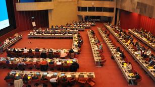 Evaluation of WHO's Strategic Advisory Group of Experts on Immunisation (SAGE)