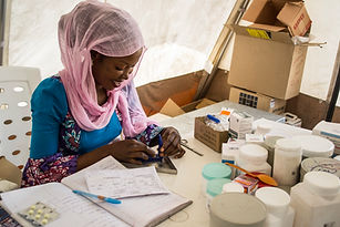 Guidance to support countries introducing health worker influenza vaccination