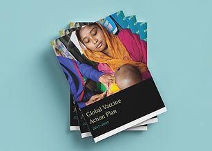 Evaluation of the Global Vaccine Action Plan 2011-2020